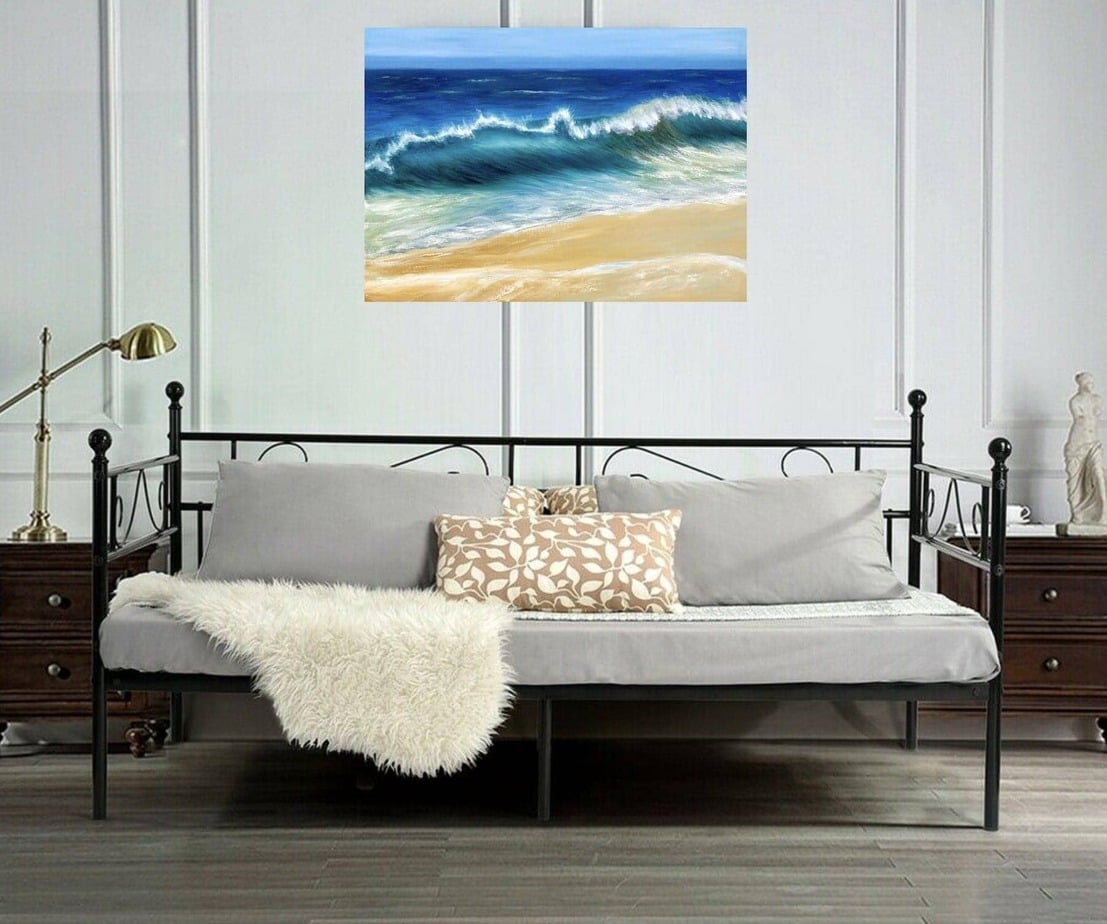 How local art can enhance your home