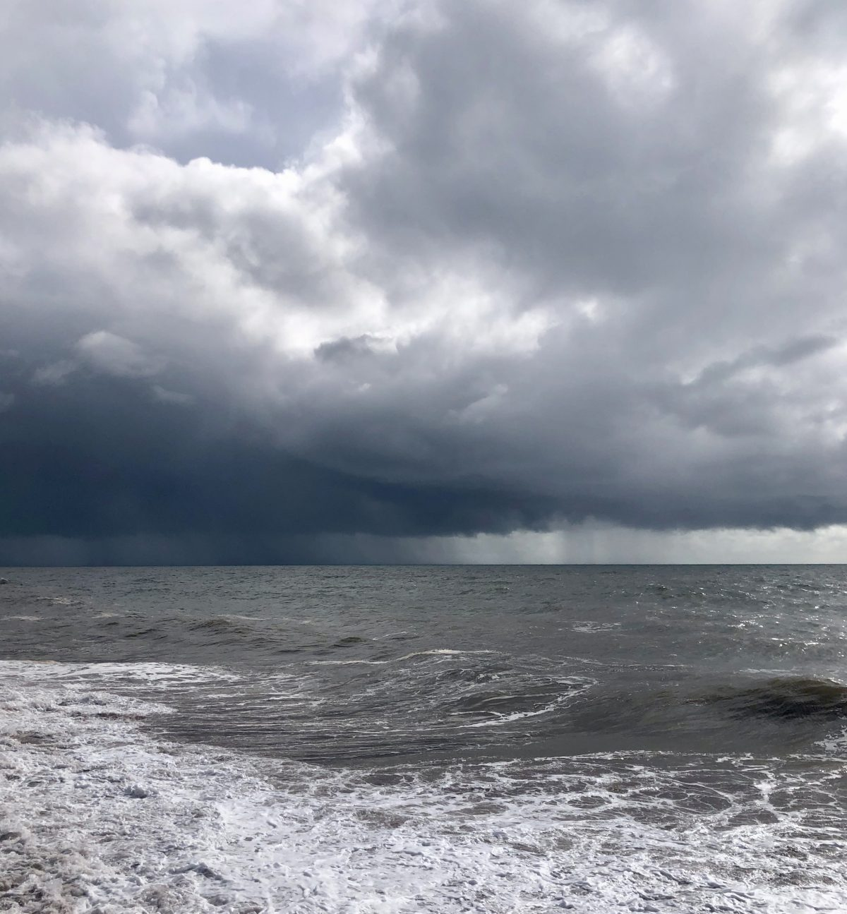 Photo of Teignmouth Seafront April 2019