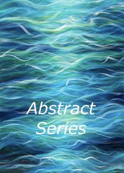 Abstract Series of Paintings