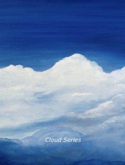 Clouds Series of Paintings